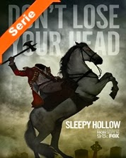 Sleepy Hollow 1ª Temporada