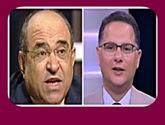 يحدث فى مصر مع شريف عامر و د/ مصطفى الفقى الأربعاء 1-6-2016