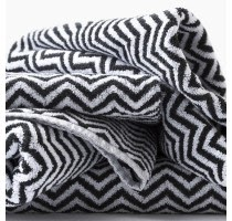 Herringbone Towels