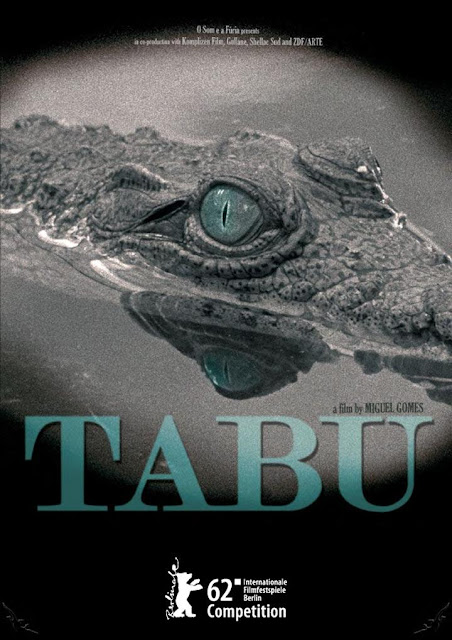 Tabu Miguel Gomes
