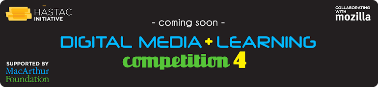 Archived DML Competition blog