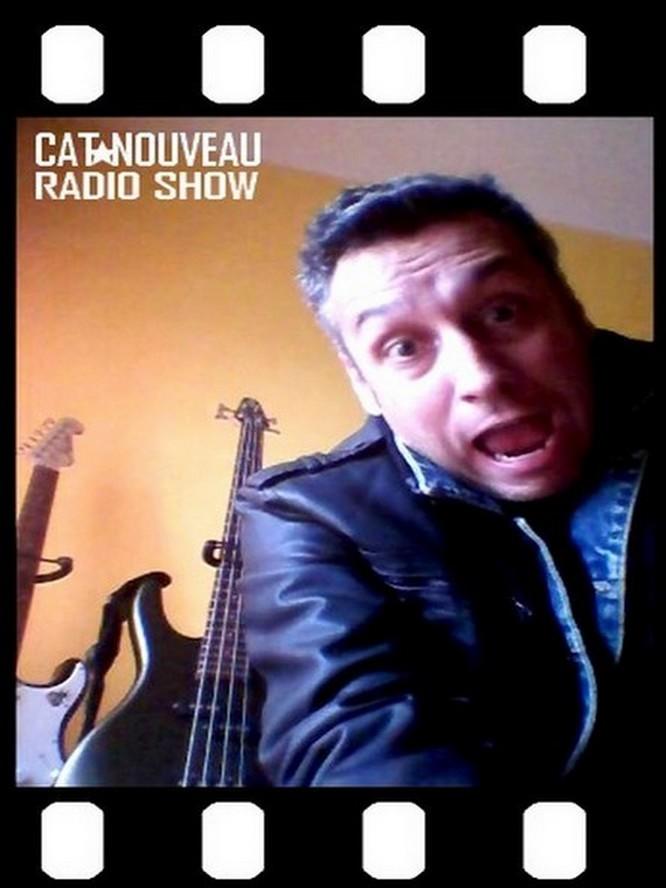 CAT NOUVEAU! PUNX de LUX