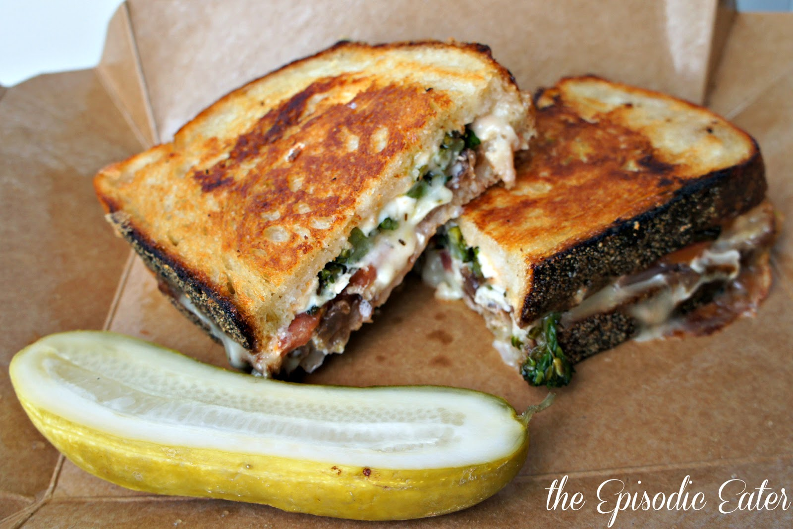 Wrap-Up: Food Fun! (Part 1) on Diane's Vintage Zest!