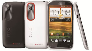 htc desire v dual sim android phone