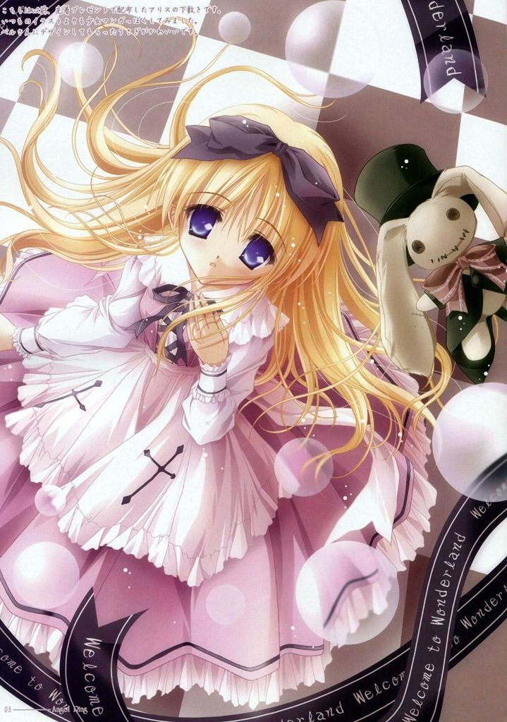 Sakura Miku !!¿¿TSUKIYOMI??¡¡ - QUE DIABLOS YO SOY HINAMORI ,- no sakura tu eres Tsukiyomi AnimeGirlsCute00