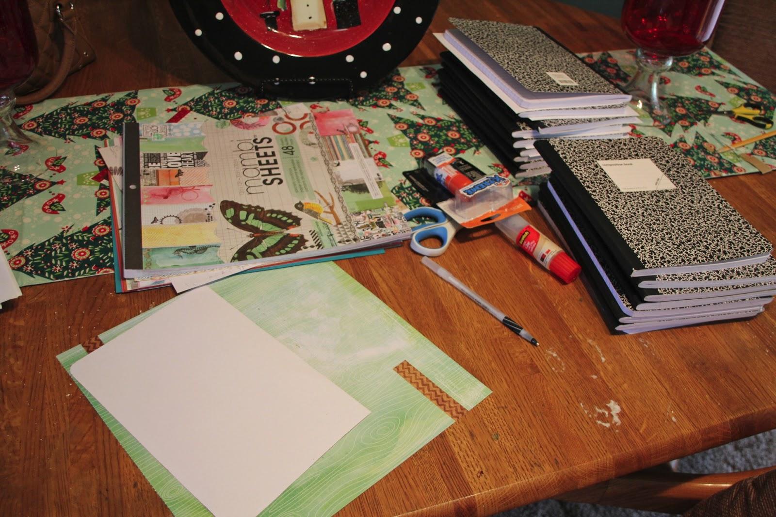 Como Decorar Un Cuaderno De Nina's Por Dentro