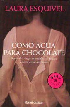 como agua para chocolate essays