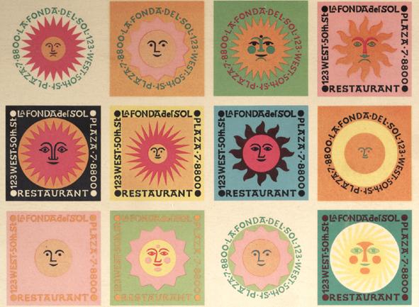 Life In Color Color Icon Alexander Girard