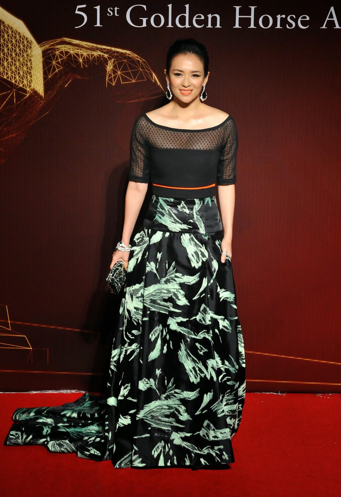 Golden Horse Awards 2014 Celebrities HD Images