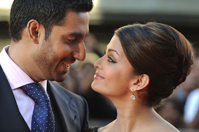 Aishwarya and Abishek photos