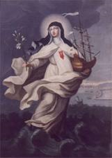 Santa María de Cervellón
