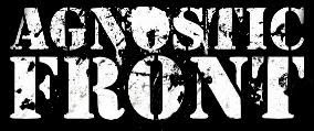 Agnostic Front_logo