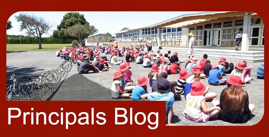 Opunake Primary School