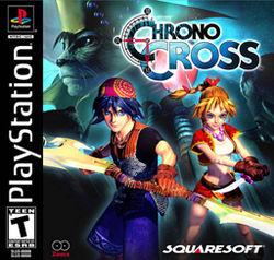 Chrono cross psx game download