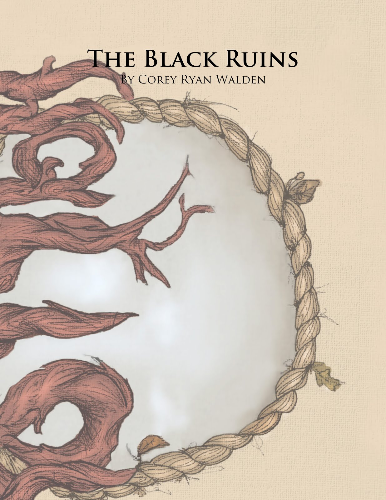 Buy The Black Ruins