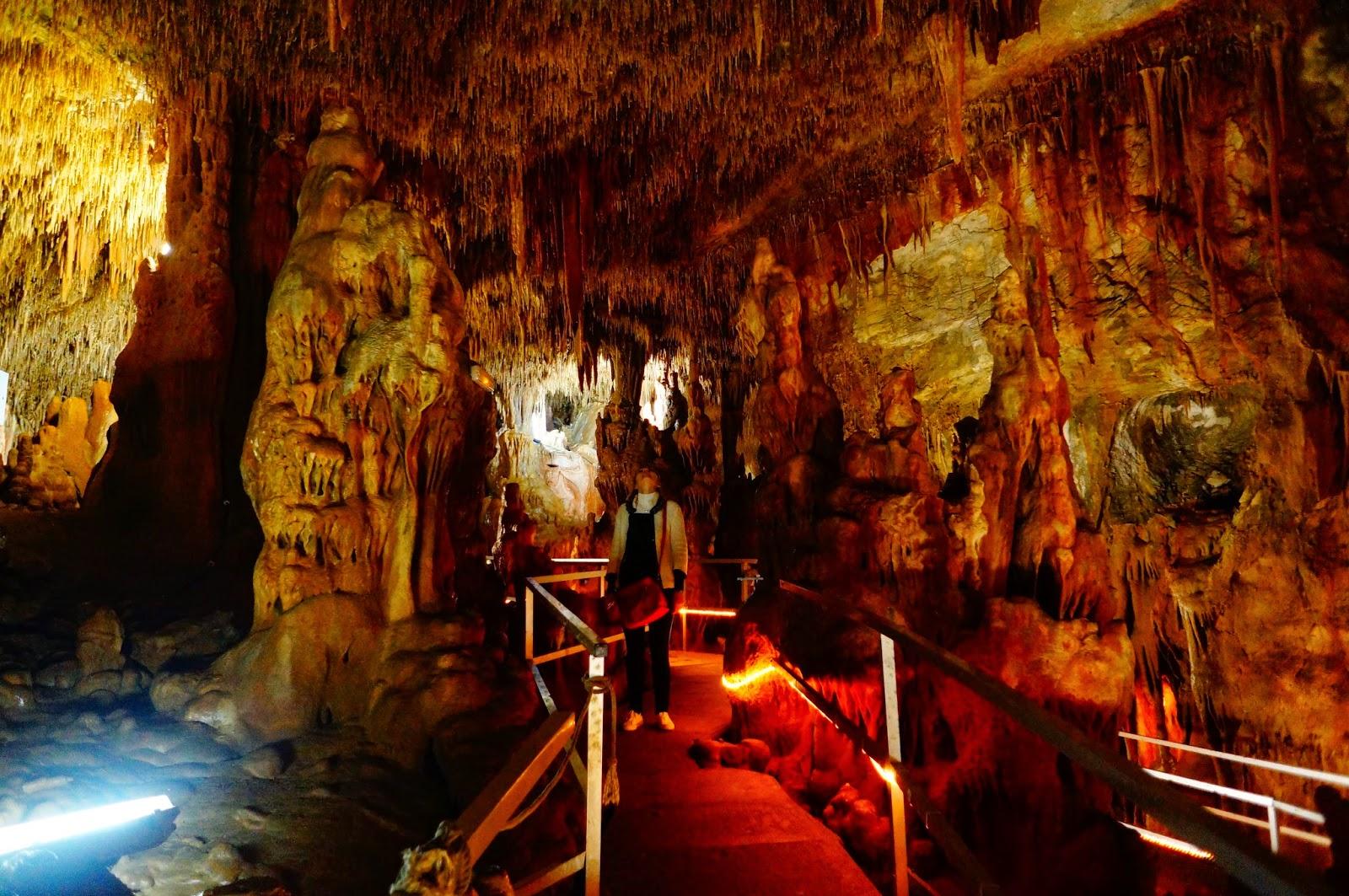 Petralona-Cave