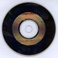 Tevin Campbell - Confused (Promo CDS) (1991)