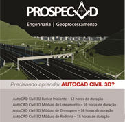 Cursos AutoCAD Civil 3D