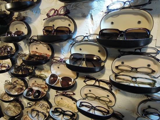 vé máy bay giá rẻ đi thượng hải - Chợ kính mắt Shanghai Optical