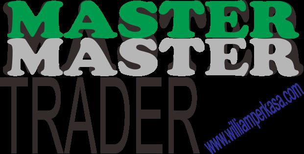 Ingin menjadi Master Trader?