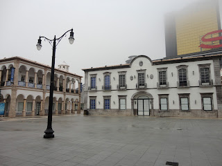 Doca dos pescadores Macau plaça portuguesa