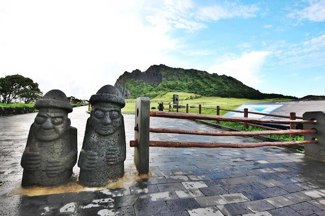 46 khách du lịch Việt bỏ trốn tại đảo Jeju