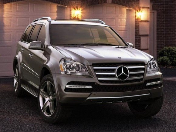 2012 mercedes benz gl class gl550 4matic specs and features