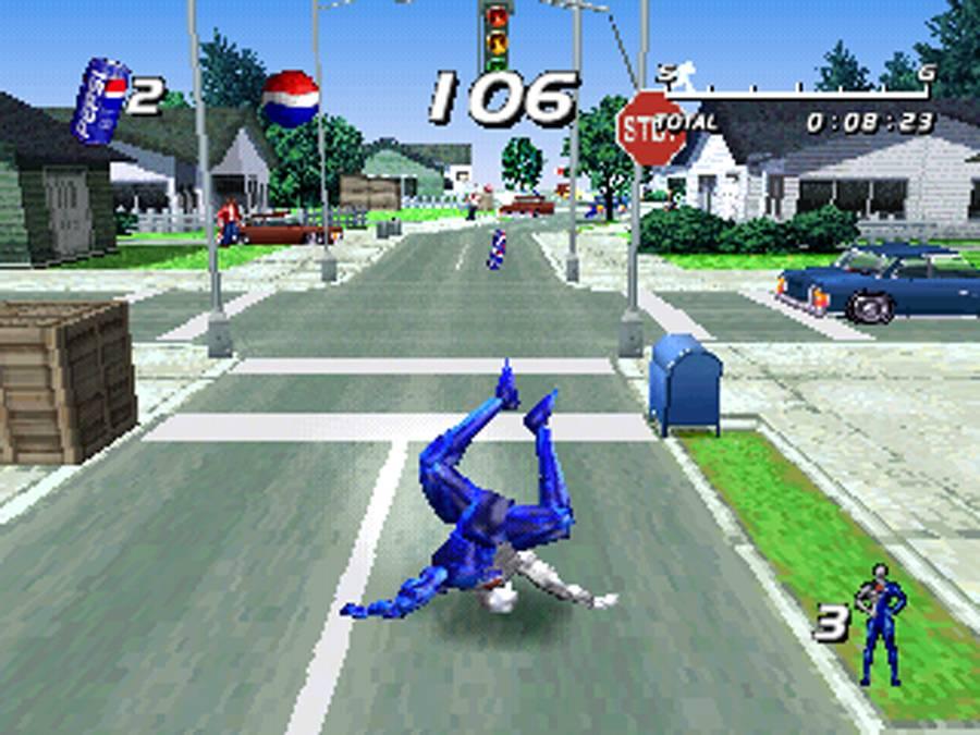 El mejor juego de la PS1