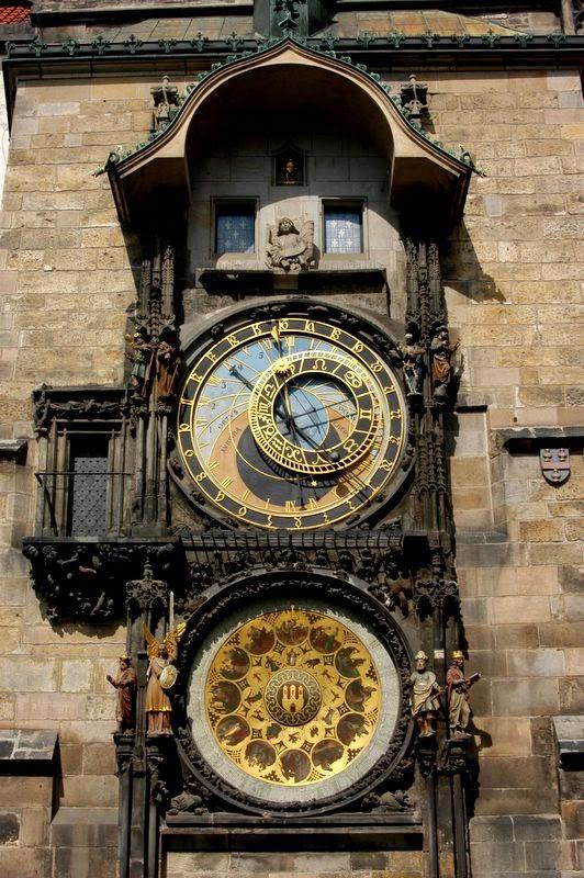 Guia de Praga o que ver em Praga