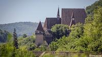 Medieval Transylvania Tour film beautiful churches