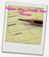 Weekly Meal Planning, Clean Eating