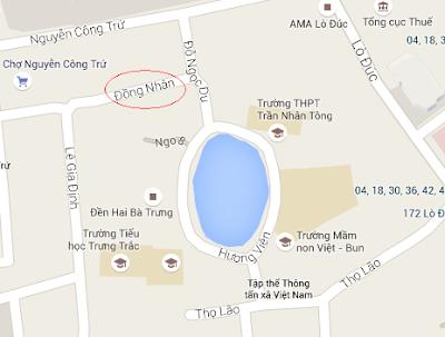 Thông tắc cống hút bể phố Đồng Nhân , Hà Nội
