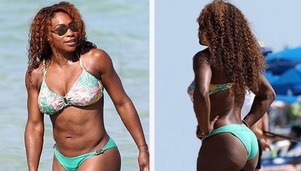 Imagenes de Serena Williams