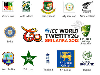 Best Android Apps for T20 World Cup 2012 Schedule and Live Scores