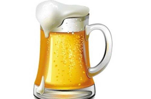 Công dụng không ngờ của bia