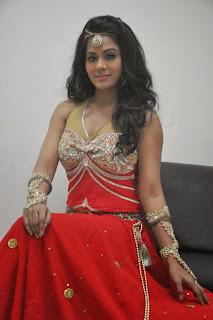 Rachana Maurya  Pictures at Varna Movie Audio Launch Function ~ Celebs Next