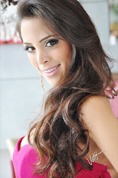 MISS MATO GROSSO LATINA 2011