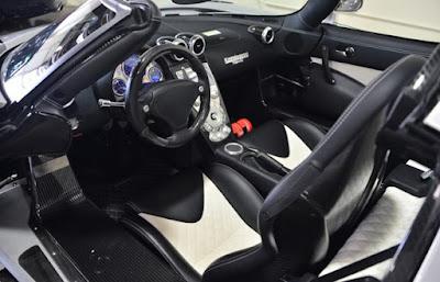 Floyd Mayweather mua siêu xe Koenigsegg CCXR Trevita