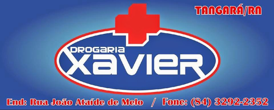Drogaria Xavier