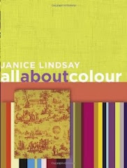All About Color - Janice Lindsay