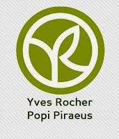 Yves Rocher Popi Piraeus