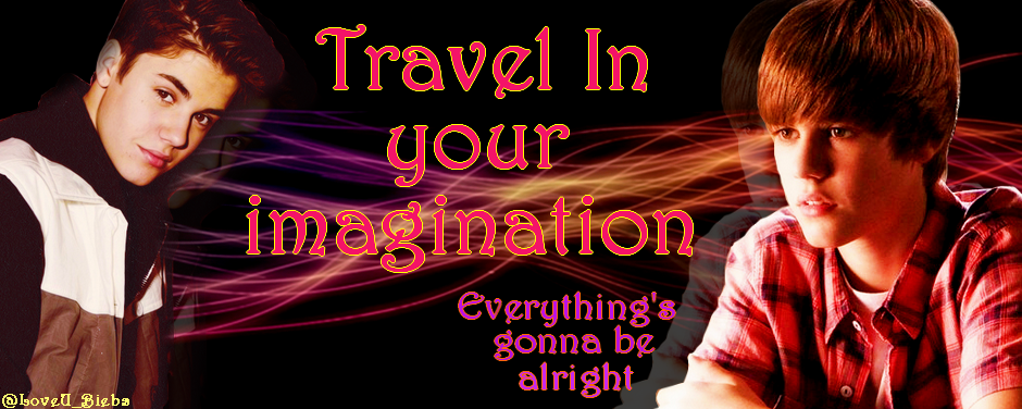 Travel In Your Imagination