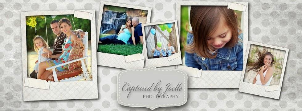 Captured by Joelle | blog