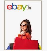 eBay 75% Cashback (no minimum purchase) - using PayTM wallet