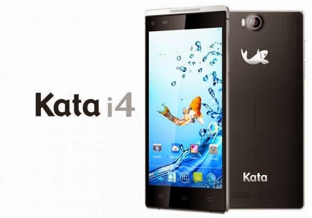 Harga Smartphone Kata i4