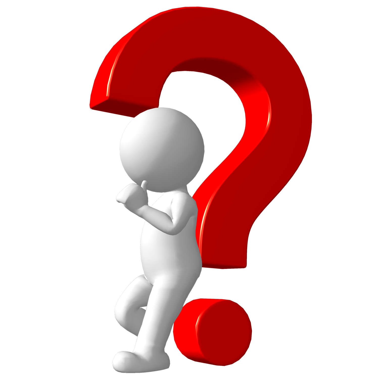 asking question clipart - photo #11