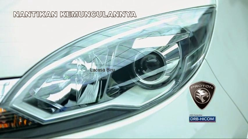 Iklan Raya Proton 2014 Proton Compact Car Proton Global Small Car GSC