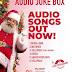 """"""" My Santa """" Audio Juke Box ."""