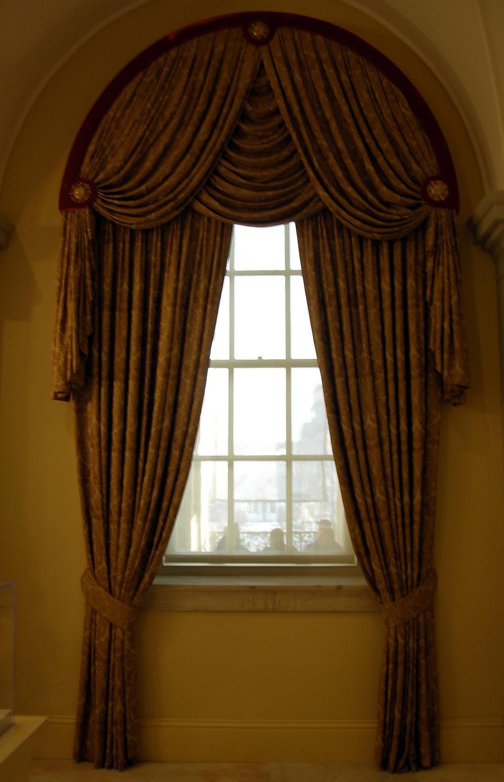 Cortinas para el hogar ideas para hacer cortinas en casa - Cortinas de casa ...