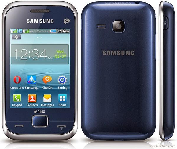 Harga Dan Spesifikasi Samsung REX 60